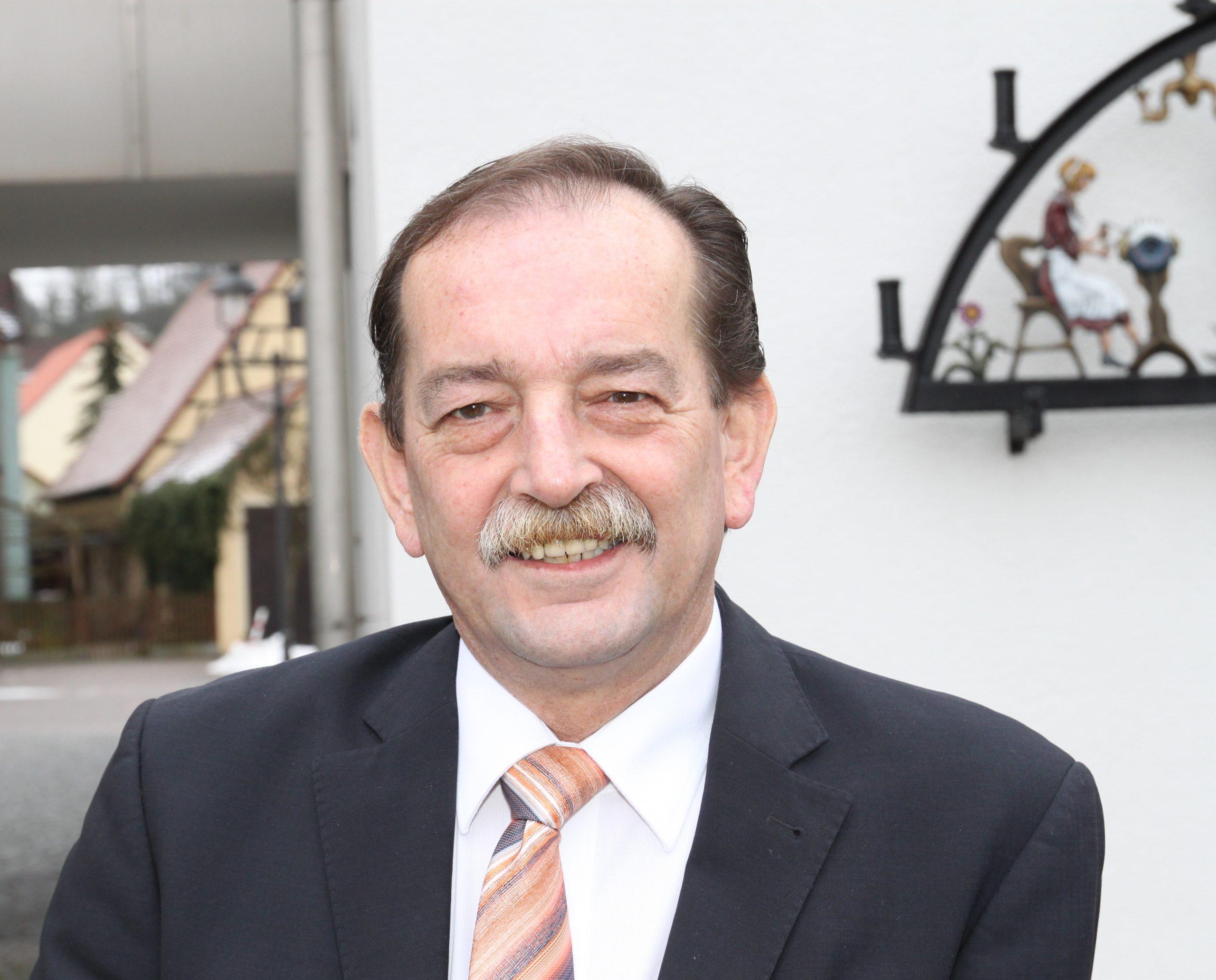Rainer Erdel
