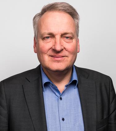 Peter Münster