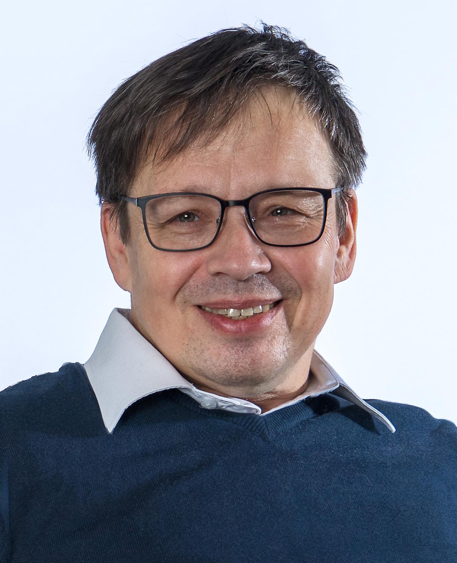 Wolfgang Mathis