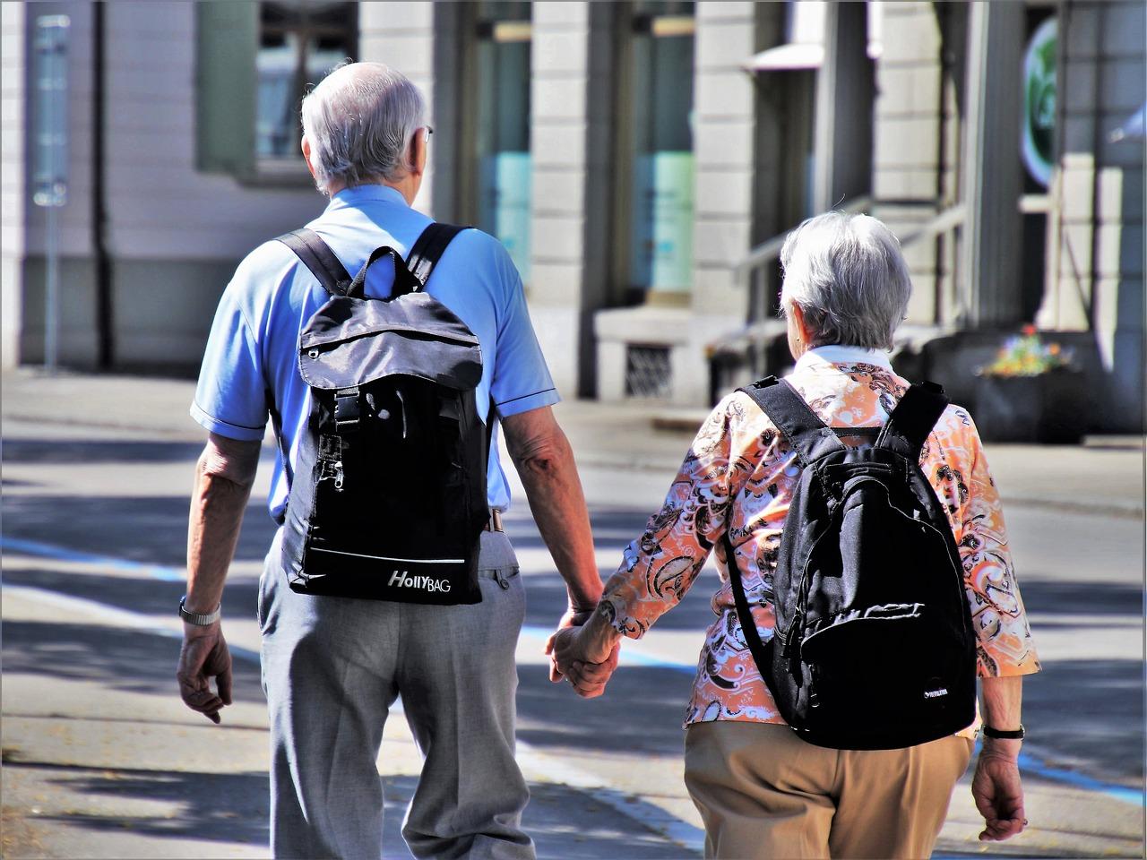 Seniorenpolitik